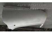 Крыло переднее правое 130-8403010 кабины, автомобиля ЗИЛ 133ГЯ с двигателем КАМАЗ