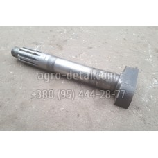 Кулак тормоза 131-3501110 разжимной правый тормозных колодок ЗИЛ 131