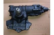 Механизм рулевого управления 136И-3400020-В с гидроуселителем руля ( ГУР ),  автомобиля ЗИЛ-133 ГЯ