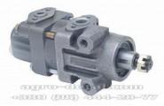 Насос гидроусилителя руля 130-3407199 системы рулевого управления,автомобиля ЗИЛ-133 ГЯ