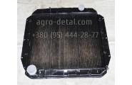 Радиатор водяной 133 В Я-1301010 системы охлаждения двигателя,автомобиля ЗИЛ-133 ГЯ