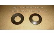 Шайба сателлита 157-2403058  опорная ,малой крестовины,среднего мочта,автомобиля ЗИЛ-133ГЯ