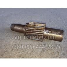 Шестерня ведущая цилиндрическая 131-2402110 редуктора автомобиля ЗИЛ 131