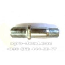 Шпилька ступицы 120-3104051 заднего колеса левая резьба, автомобиля ЗИЛ-133ГЯ