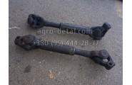 Вал рулевой карданный 130-3401440 А2 рулевого управления автомобиля ЗИЛ 130